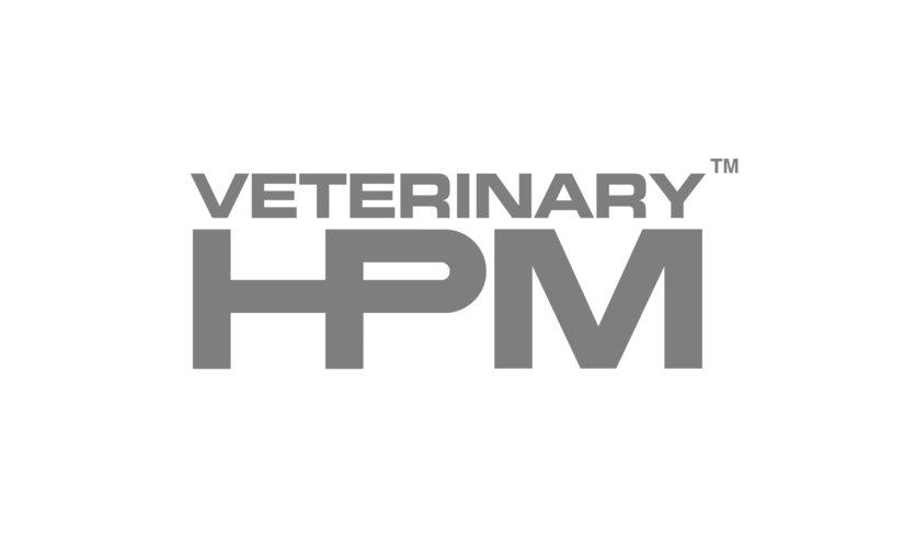 Logo Tiernahrung VETERINARY HPM Virbac